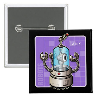 Robot Tanx button