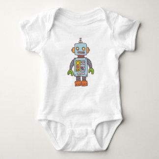 Robot Tshirts