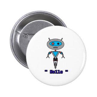 RobotDig Pin