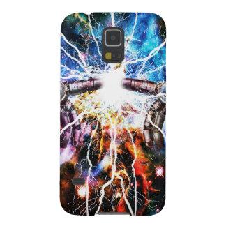 Robotic Explosion Case For Galaxy S5