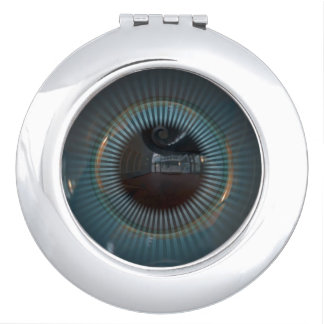 Robotic Eye 1 Travel Mirrors