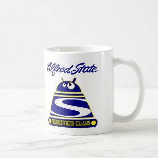 Robotics Club Mug