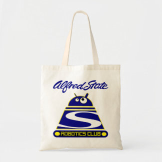 Robotics Club Reusable Bag