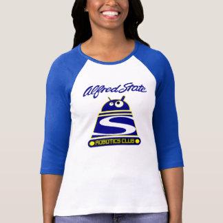 Robotics Club Women's 3/4 T-Shirt