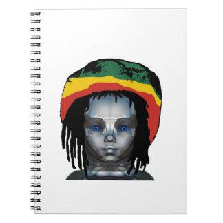 Robotics Rastafarian Notebook
