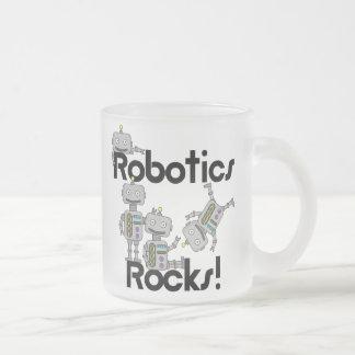 Robotics Rocks Mug