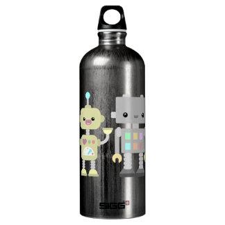 Robots At Play SIGG Traveller 1.0L Water Bottle