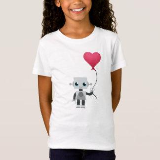 robot's heart T-Shirt