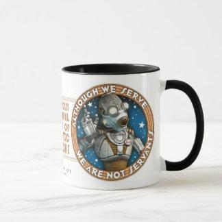 Robots' Labor Union Mug