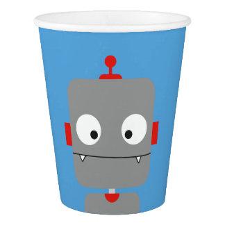 Robots Party Cups