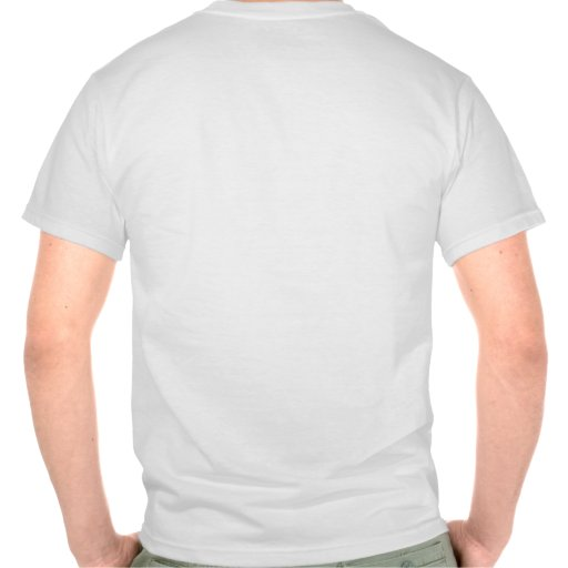Robs Garage Our New Rates Tee Shirt