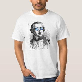 Rochambeau Clouds T-Shirt