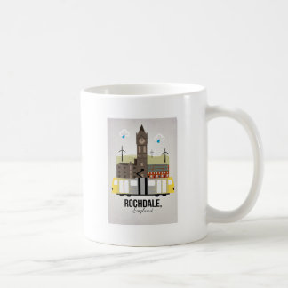 Rochdale Coffee Mug
