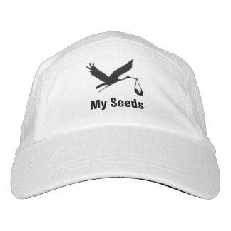 Rocheal Tee Shirts Hat