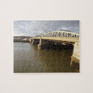 Rochester Bridge Jigsaw Puzzle