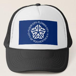 Rochester Flag Trucker Hat