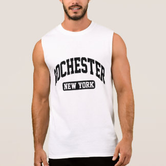 Rochester New York Sleeveless Shirt