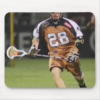ROCHESTER, NY - AUGUST 06: Andrew Spack #28 Mouse Pad