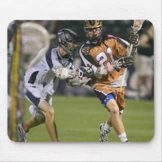 ROCHESTER, NY - AUGUST 06:  Martin Cahill #21 2 Mouse Pad