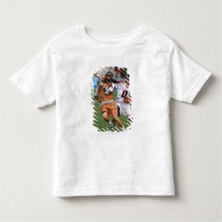 ROCHESTER, NY - JULY 23: Jeff Colburn #4 2 Tshirts