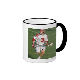 ROCHESTER, NY - JUNE 18:  Pat Heim #3 Coffee Mug