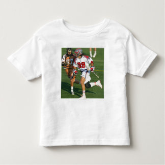 ROCHESTER, NY - JUNE 18:  Paul Rabil #99 6 Toddler T-Shirt