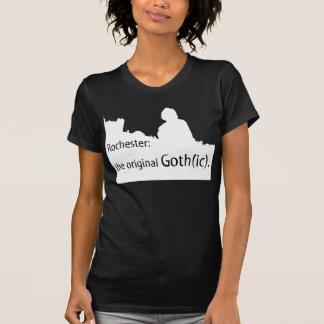 Rochester: The Original (Goth)ic T-Shirt
