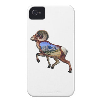 Rock and Ramble iPhone 4 Case-Mate Cases