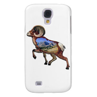 Rock and Ramble Samsung Galaxy S4 Cover