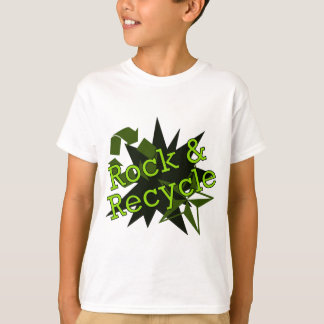 Rock and Recycle T-Shirt