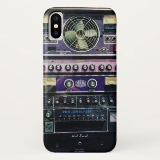 Rock and Roll cell case
