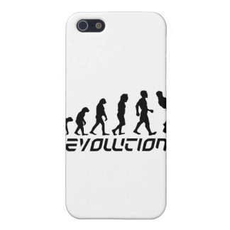 Rock and Roll Evolution iPhone 5 Covers