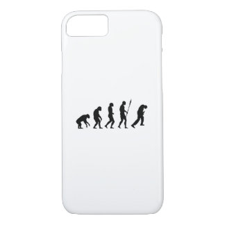 rock and roll evolution iPhone 7 case
