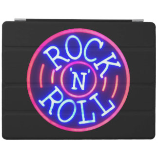 Rock and Roll iPad Cover