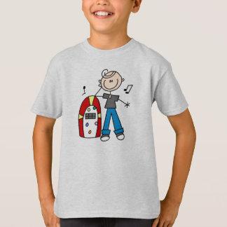 Rock And Roll Juke Box Shirt