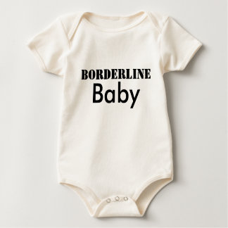 Rock and Roll Salvation Baby - Customized Baby Bodysuit