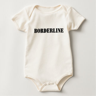 Rock and Roll Salvation Baby - Customized Bodysuit