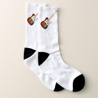 Rock and Roll Socks 1