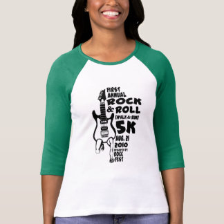 Rock and Roll T-Shirt