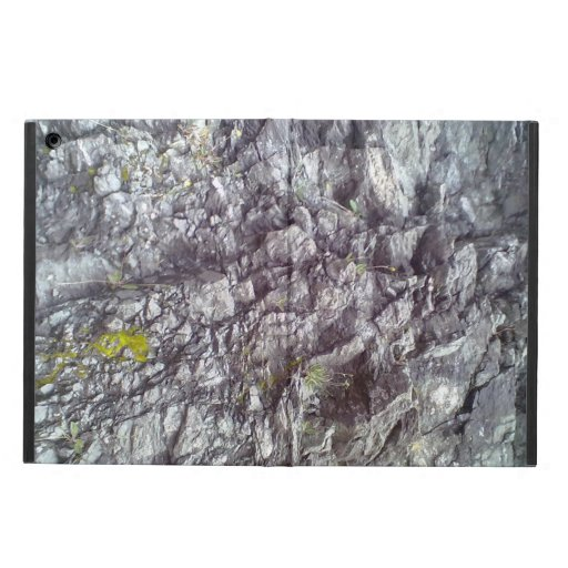 Rock and Stone iPad Air Cases