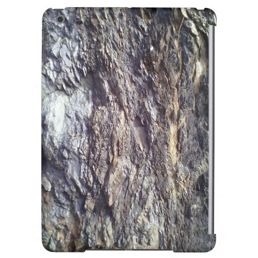 Rock and Stone Cover For iPad Air