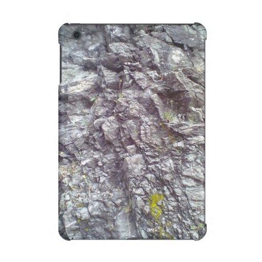 Rock and Stone iPad Mini Retina Covers