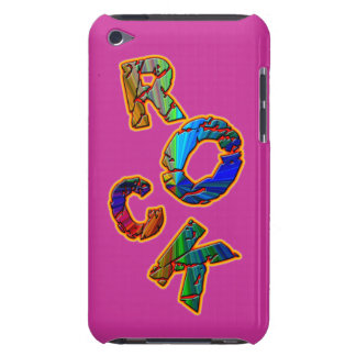 ROCK B1 iPod TOUCH COVER