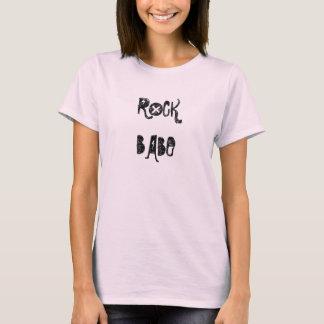 ROCK BABE T-Shirt
