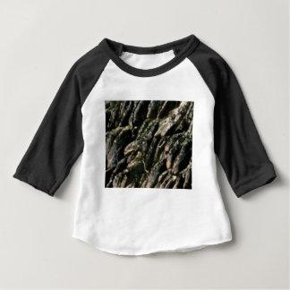rock bends texture baby T-Shirt