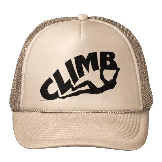 Rock Bouldering Cap