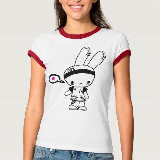 Rock Bunny T-shirt