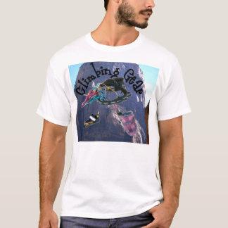 Rock Climbing Gear T-Shirt