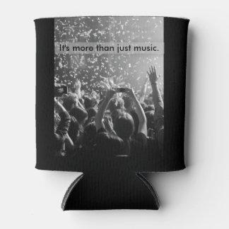 Rock Concert Audience Hands Grey & Black Music