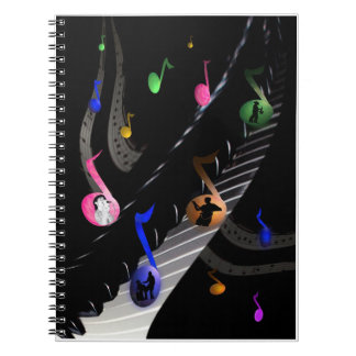 Rock Cool notes Notebook